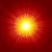 9932820-brightly-red-sunburst-vector-background-for-your-design