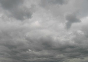 5-Grey Clouds