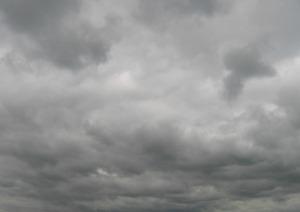 5-Grey Clouds